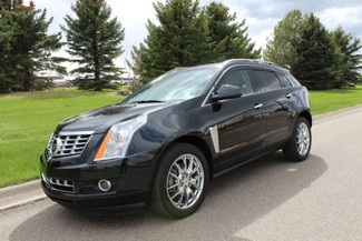 2014 Cadillac SRX in Great Falls, MT