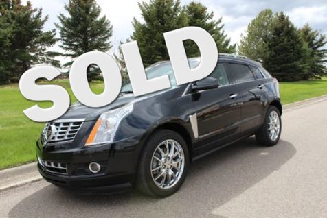 2014 Cadillac SRX Premium Collection in Great Falls, MT