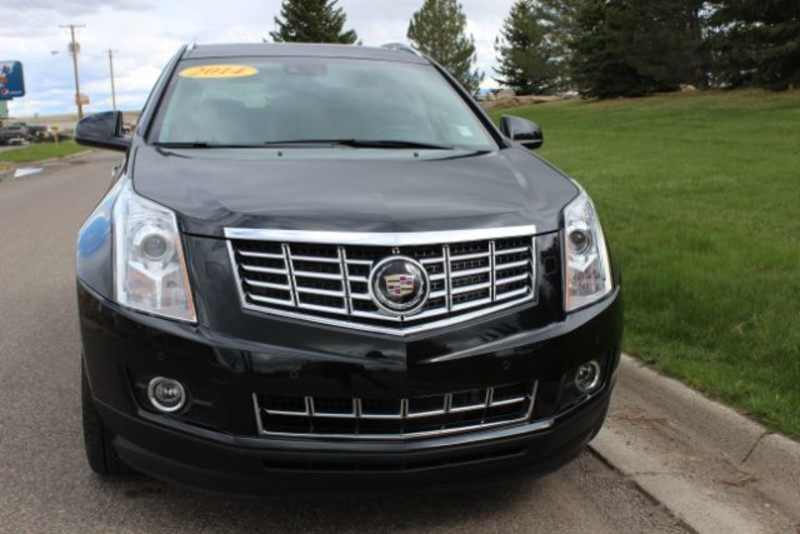 2014 Cadillac SRX Premium Collection  city MT  Bleskin Motor Company   in Great Falls, MT