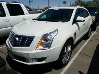2014 Cadillac SRX *PREM PKG* PANO* BOSE* HEATED NAVI* LANE DPRT* DRVRS ASST* BACK UP* AWD* WOW Las Vegas, Nevada