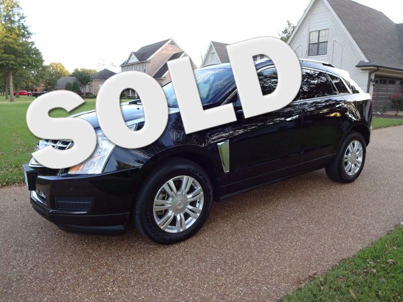 2014 Cadillac SRX Luxury Collection | Marion, Arkansas | King Motor Company