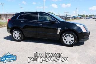 2014 Cadillac SRX Luxury Collection | Memphis, Tennessee | Tim Pomp - The Auto Broker in  Tennessee