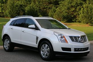 2014 Cadillac SRX Luxury Collection Mooresville, North Carolina