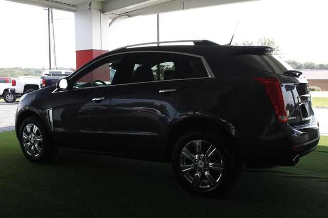 2014 Cadillac SRX Luxury Collection AWD - DRIVER AWARENESS PKG! Mooresville , NC 25