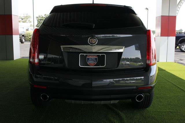 2014 Cadillac SRX Luxury Collection AWD - DRIVER AWARENESS PKG! Mooresville , NC 17