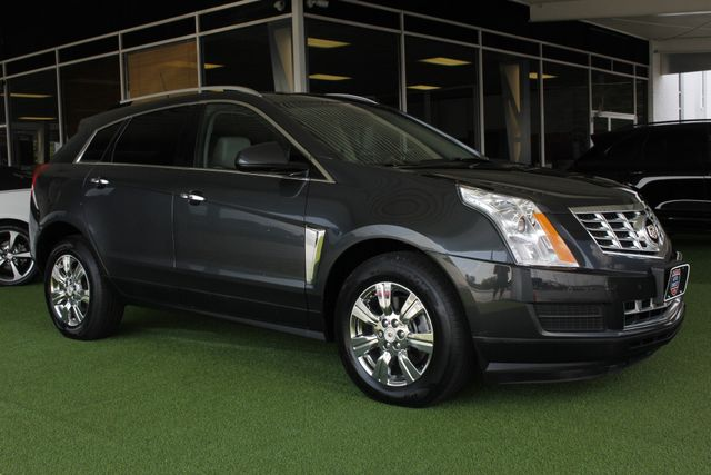 2014 Cadillac SRX Luxury Collection AWD - DRIVER AWARENESS PKG! Mooresville , NC 22