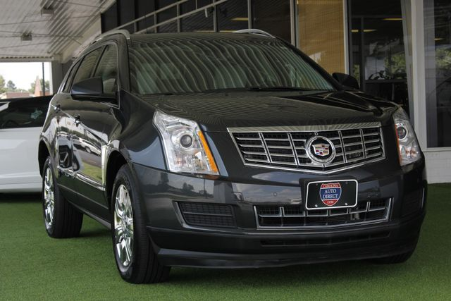 2014 Cadillac SRX Luxury Collection AWD - DRIVER AWARENESS PKG! Mooresville , NC 26