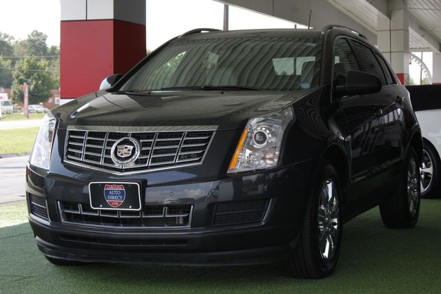 2014 Cadillac SRX Luxury Collection AWD - DRIVER AWARENESS PKG! Mooresville , NC 27
