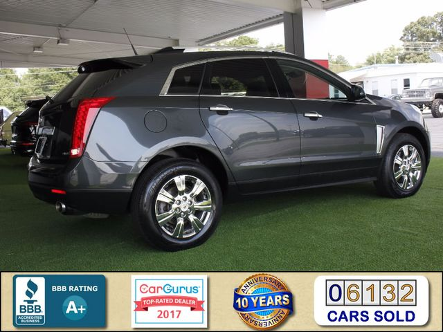 2014 Cadillac SRX Luxury Collection AWD - DRIVER AWARENESS PKG! Mooresville , NC 2