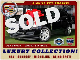 2014 Cadillac SRX Luxury Collection FWD - NAV - ULTRAVIEW SUNROOF! Mooresville , NC