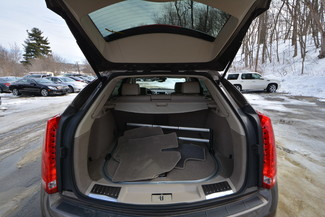2014 Cadillac SRX Luxury Collection Naugatuck, Connecticut 12