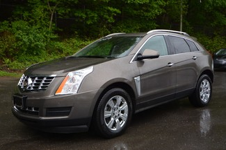 2014 Cadillac SRX Luxury Collection Naugatuck, Connecticut 0