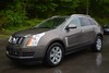 2014 Cadillac SRX Luxury Collection Naugatuck, Connecticut