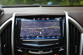 2014 Cadillac SRX Luxury Collection Naugatuck, Connecticut 24