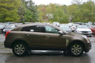 2014 Cadillac SRX Luxury Collection Naugatuck, Connecticut 5