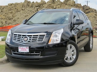 2014 Cadillac SRX Luxury Collection in Mesquite TX