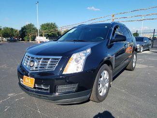 2014 Cadillac SRX Luxury Collection San Antonio, TX 1