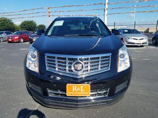 2014 Cadillac SRX Luxury Collection San Antonio, TX 2