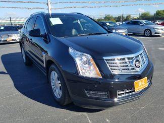 2014 Cadillac SRX Luxury Collection San Antonio, TX 3