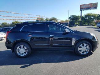2014 Cadillac SRX Luxury Collection San Antonio, TX 4
