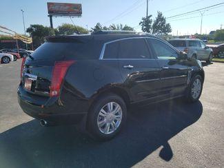 2014 Cadillac SRX Luxury Collection San Antonio, TX 5