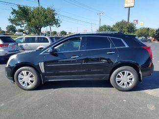 2014 Cadillac SRX Luxury Collection San Antonio, TX 8
