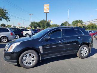 2014 Cadillac SRX Luxury Collection San Antonio, TX 9