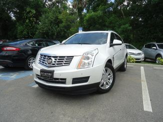 2014 Cadillac SRX Luxury Collection SEFFNER, Florida