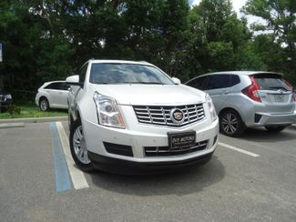 2014 Cadillac SRX Luxury Collection SEFFNER, Florida 10