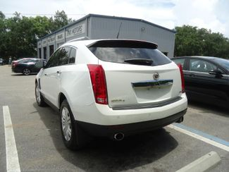 2014 Cadillac SRX Luxury Collection SEFFNER, Florida 11