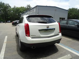 2014 Cadillac SRX Luxury Collection SEFFNER, Florida 12