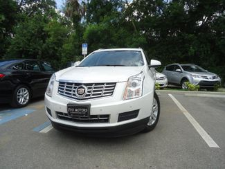 2014 Cadillac SRX Luxury Collection SEFFNER, Florida 8