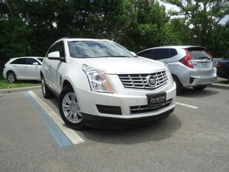 2014 Cadillac SRX Luxury Collection SEFFNER, Florida 9