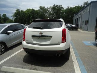 2014 Cadillac SRX Luxury Collection SEFFNER, Florida 14