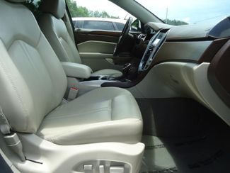 2014 Cadillac SRX Luxury Collection SEFFNER, Florida 17