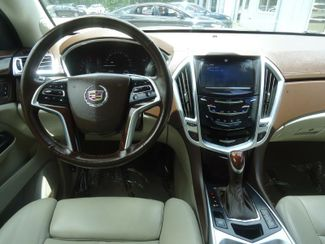 2014 Cadillac SRX Luxury Collection SEFFNER, Florida 25
