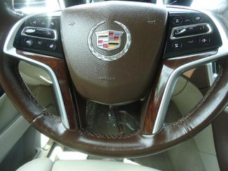 2014 Cadillac SRX Luxury Collection SEFFNER, Florida 26