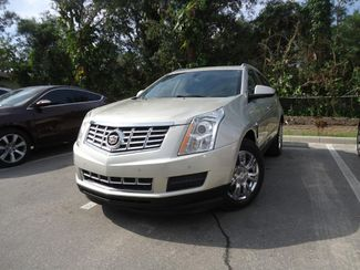 2014 Cadillac SRX Luxury Collection SEFFNER, Florida