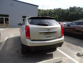 2014 Cadillac SRX Luxury Collection SEFFNER, Florida 10