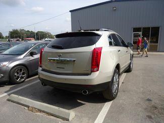 2014 Cadillac SRX Luxury Collection SEFFNER, Florida 11