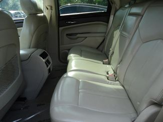 2014 Cadillac SRX Luxury Collection SEFFNER, Florida 14