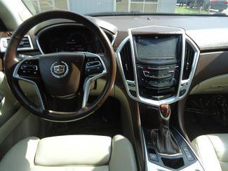 2014 Cadillac SRX Luxury Collection SEFFNER, Florida 23
