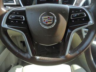 2014 Cadillac SRX Luxury Collection SEFFNER, Florida 24