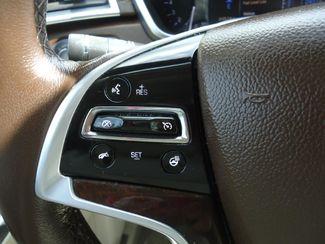 2014 Cadillac SRX Luxury Collection SEFFNER, Florida 26
