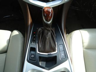 2014 Cadillac SRX Luxury Collection SEFFNER, Florida 28