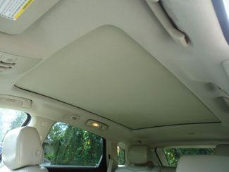 2014 Cadillac SRX Luxury Collection SEFFNER, Florida 33