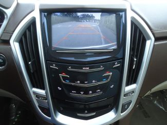 2014 Cadillac SRX Luxury Collection SEFFNER, Florida 38