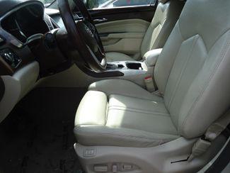 2014 Cadillac SRX Luxury Collection SEFFNER, Florida 4