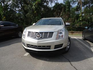 2014 Cadillac SRX Luxury Collection SEFFNER, Florida 6