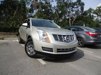2014 Cadillac SRX Luxury Collection SEFFNER, Florida 7